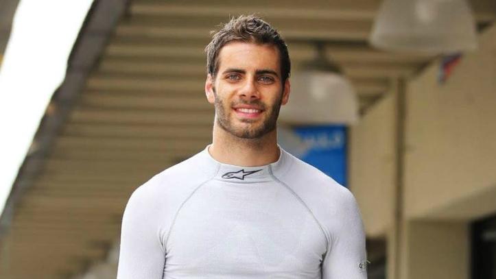 Guilherme Samaia Euroformula Open Theo Martin Motorsport