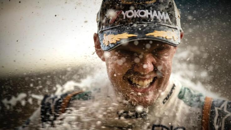 Nick Cassidy Super Formula Champion 2019