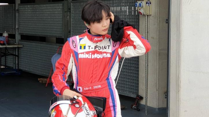 Juju Noda NODA Racing