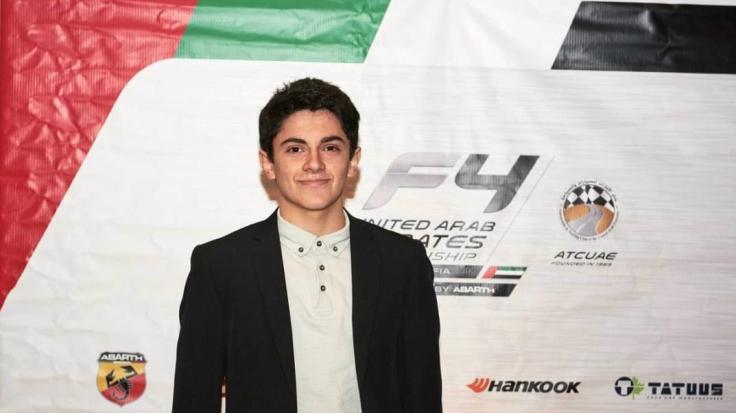 Matteo Nannini