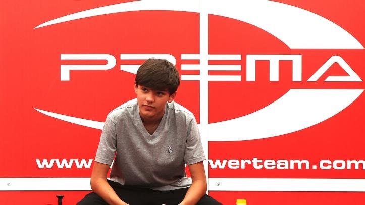 Sebastian Montoya Prema F4 (1)