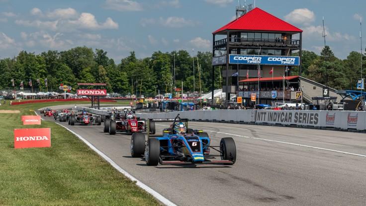 IndyCar COTA - 2019
